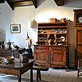 sortir en Charente, patrimoine Néolithique du Pays Ruffécois, promenade d'art d'art !, jardin des arts,Robert d'Arbrissel, Prieurés fontevristes,MUSÉE des arts populaire Charente,