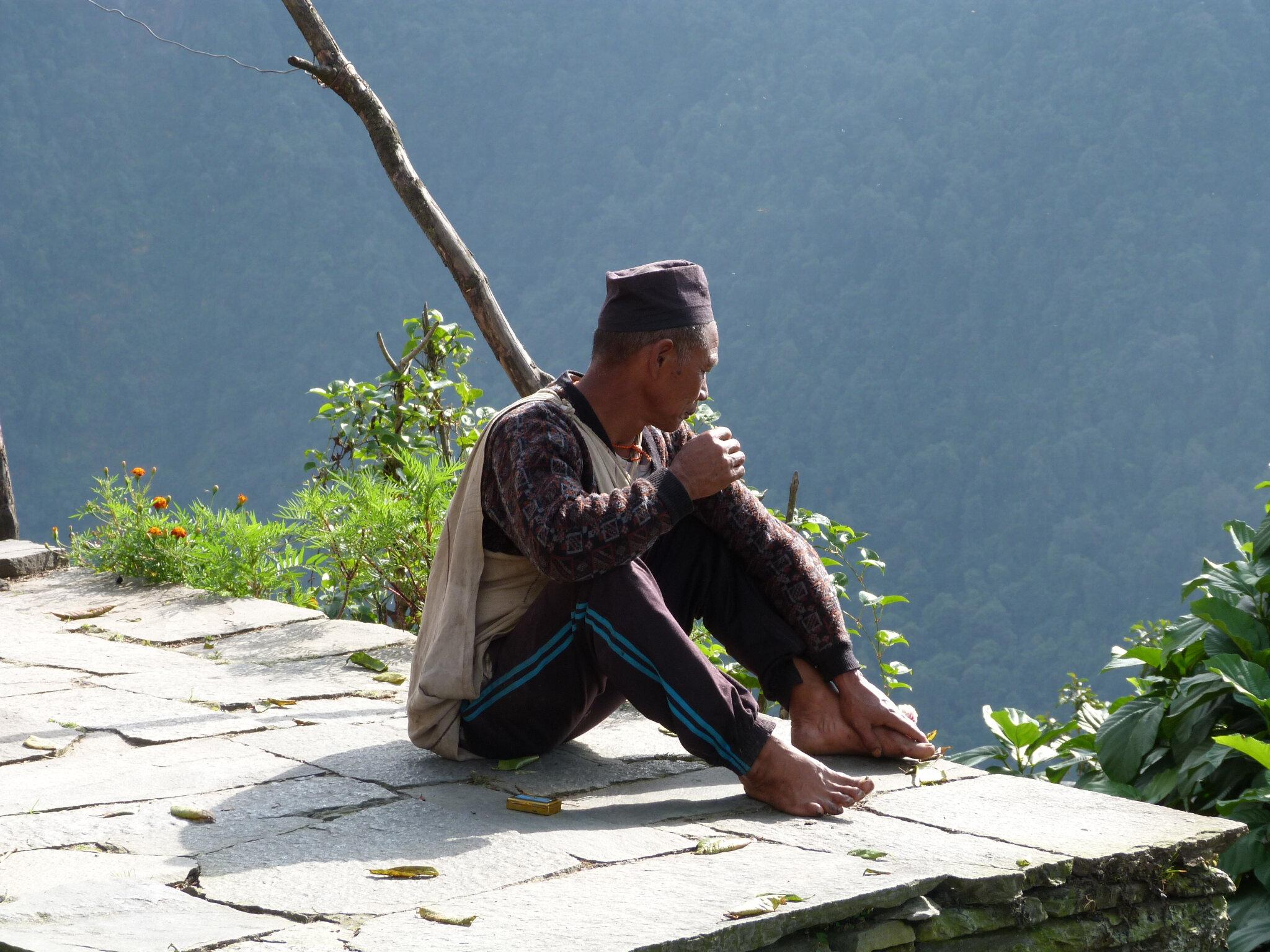Flash infos n°21 : France 5 mercredi 1er avril à 2h30 du matin - Manaslu, royaume fragile de l'Himalaya
