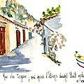 Rue des Joyeux Morgiou