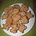Miam cookies
