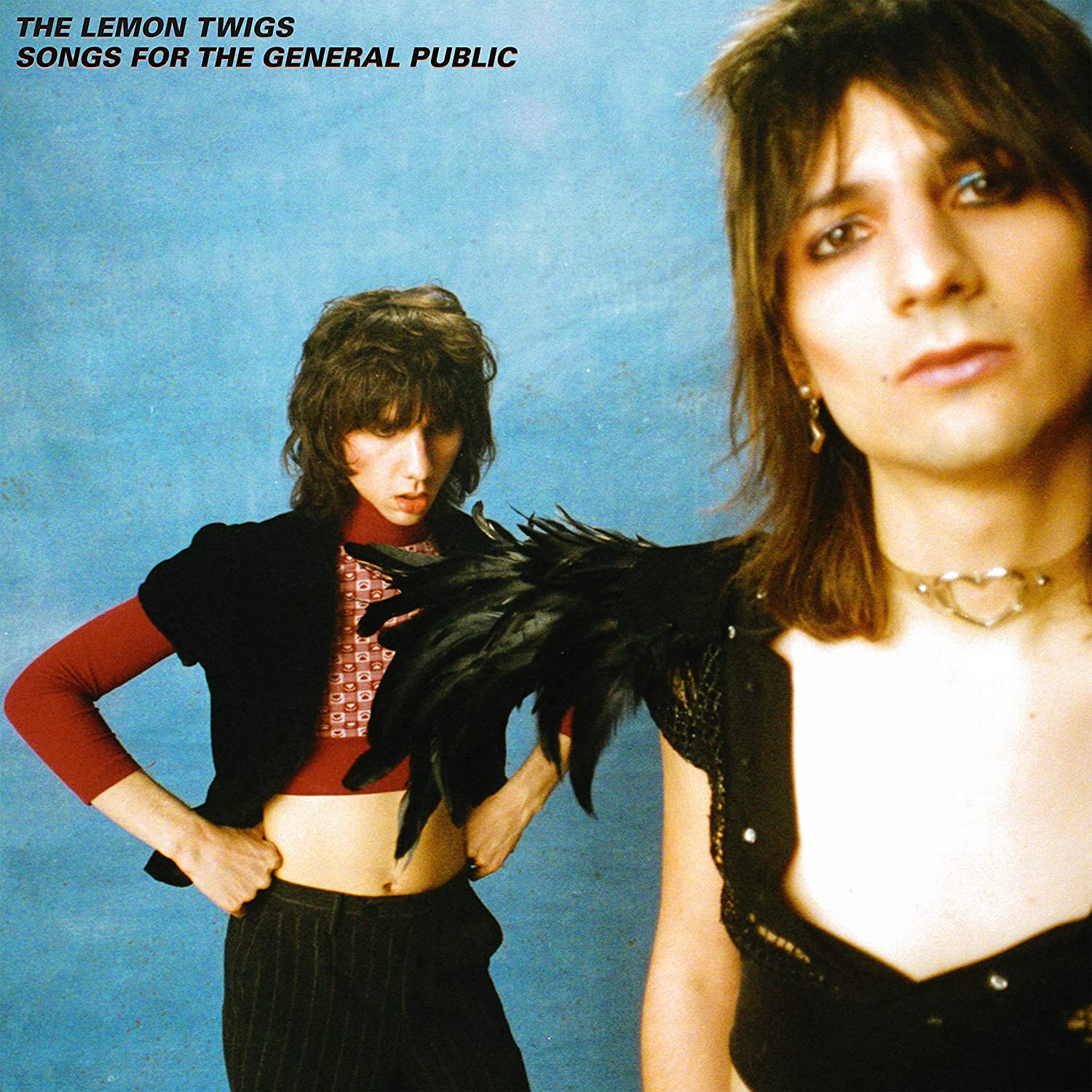 THE LEMON TWIGS – Songs For The General Public (2020)