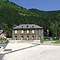 Florac (Lozère - 48) BV 1