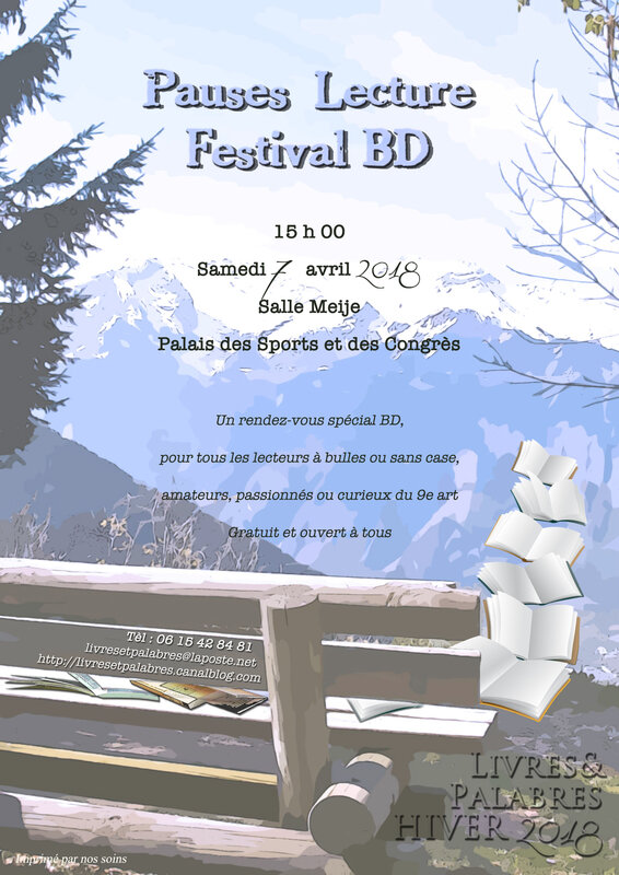 RV pause lectures BD 2018