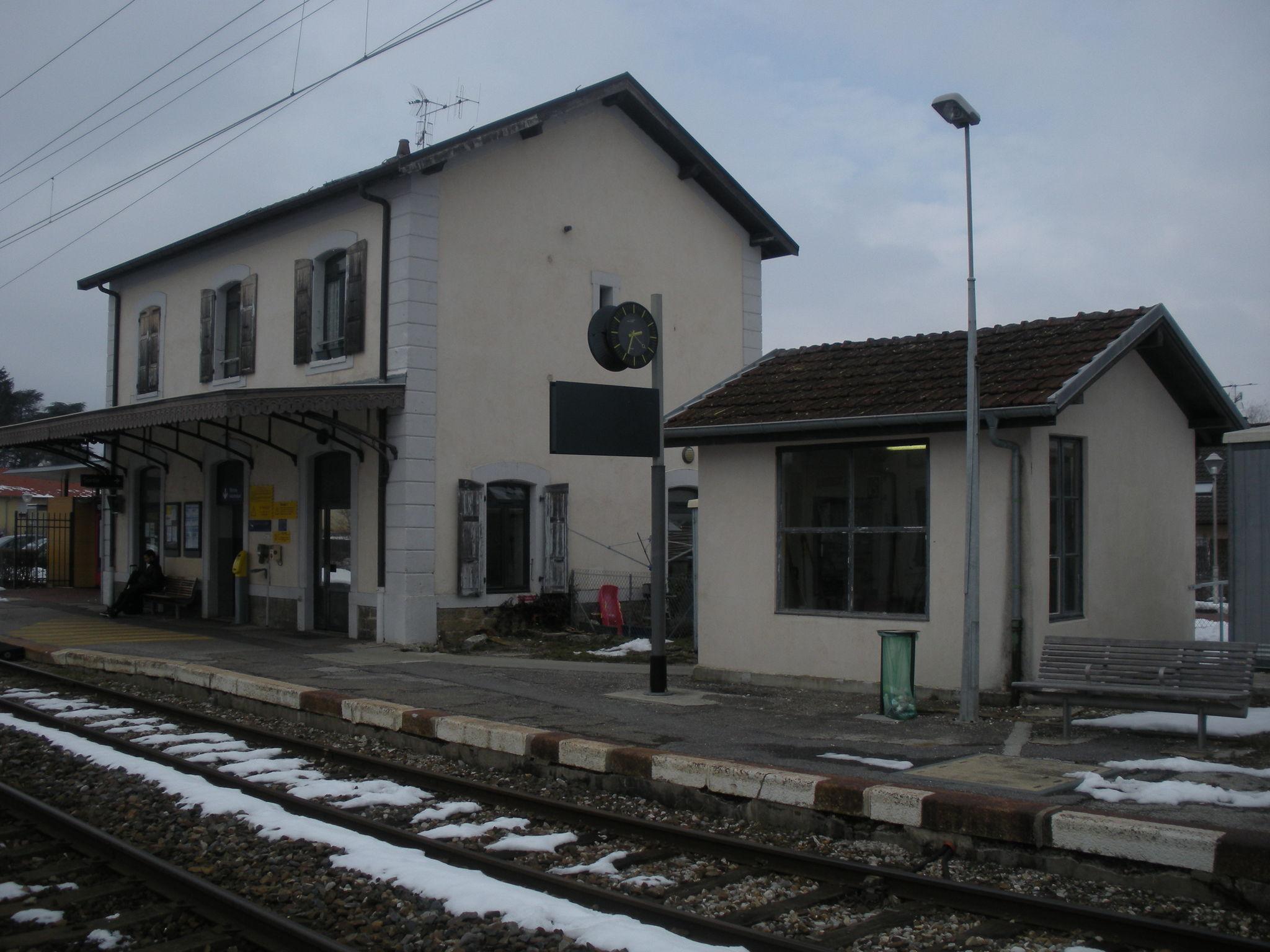 Reignier (Haute-Savoie) 1