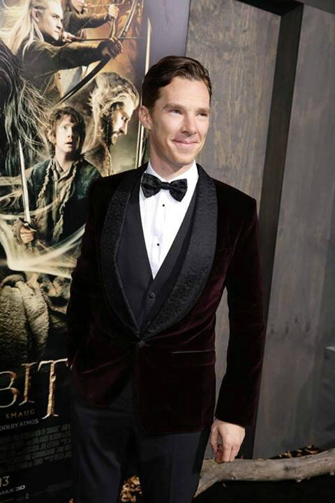 The Hobbit The Desolation of Smaug World Premiere07