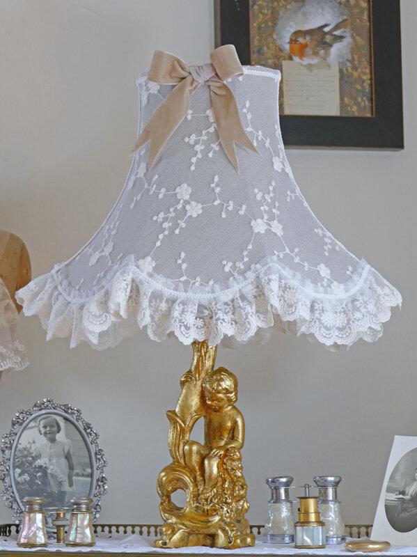 Lampe Joséphine 2