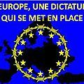 France : vers un état fédéral sans consultation de la population, le nouvel ordre mondial se concrétise...