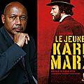 Amiens - «le jeune karl marx» à ciné saint-leu !