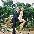 idée-photo-mariage-vélo