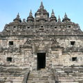 Temple pramdanan Java