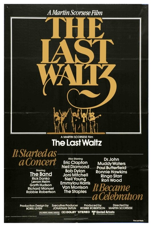Last-Waltz,-The