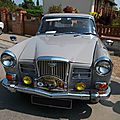 Wolseley 16/60 automatic (1961-1971)