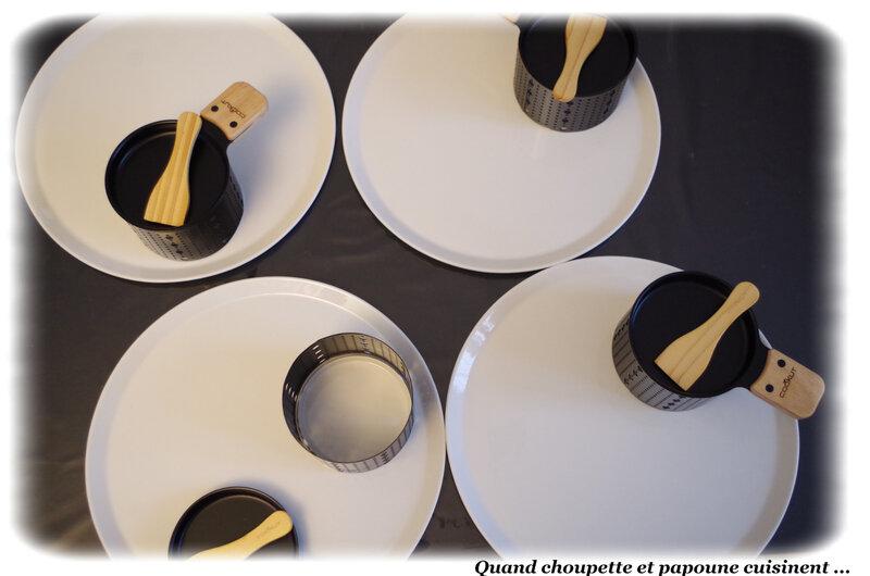 service à raclette COOKUT-7888