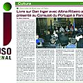 Article lusojornal 23 mars 2016