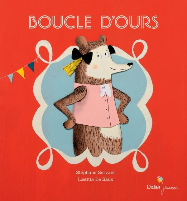 boucle d ours