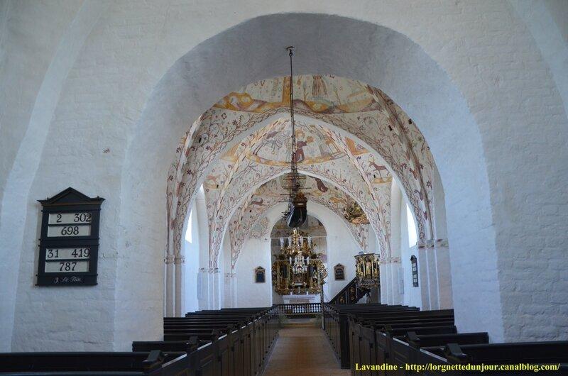 elmelunde kirke juillet 2014 (13)