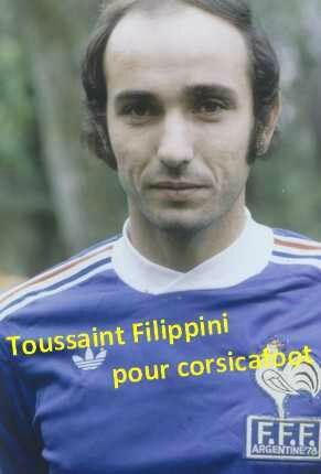 008 1062 - BLOG - Filippini Toussaint - Claude Papi - Equipe France