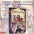 Balthazar fox - le trailer vidéo...