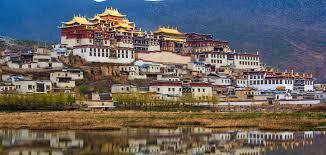 Monastère Shangri Là