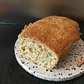 Le pain miraculeux à ig bas