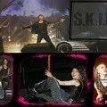 S.K.I.N. montage