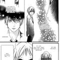 [manga scanlation/review] strobe edge vol 9, chap 33 & 34