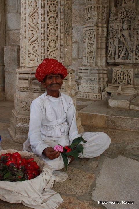 Udaipur Ranakpur temple881