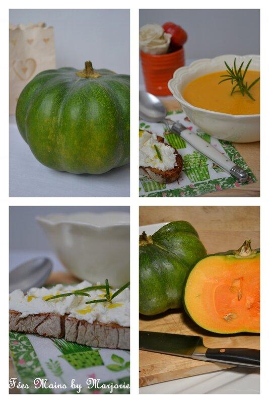 Soupe courge musquée de provence1
