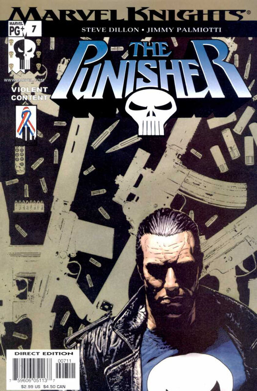 punisher marvel knights V3 07