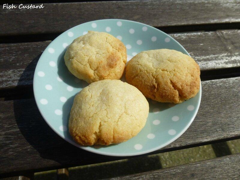 Cookies au chocolat blanc et noix de coco de Donna Hay (7)