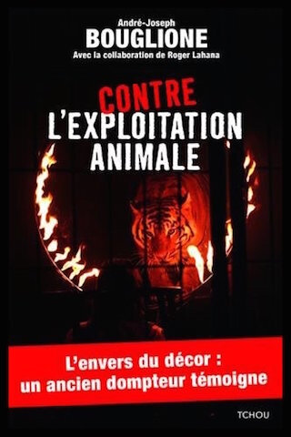 contre l exploitation animale