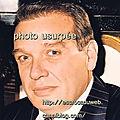 Michel Tomi - Homme d ' affaire, usurpé