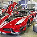 Ferrari FXX-K evo n°87_01 - 2015 [I]HL_GF