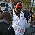 Zombie Walk Paris 2014 by Nico (8)