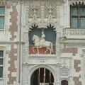 Blois - Chateau04