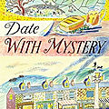 Date with mystery, de julia chapman