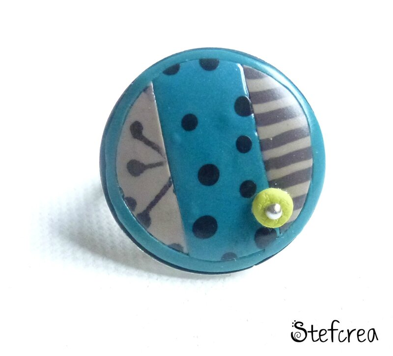 bague-originale-polymere-turquoise_taupe_anis