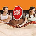 Evitez et empêcher le divorce.
