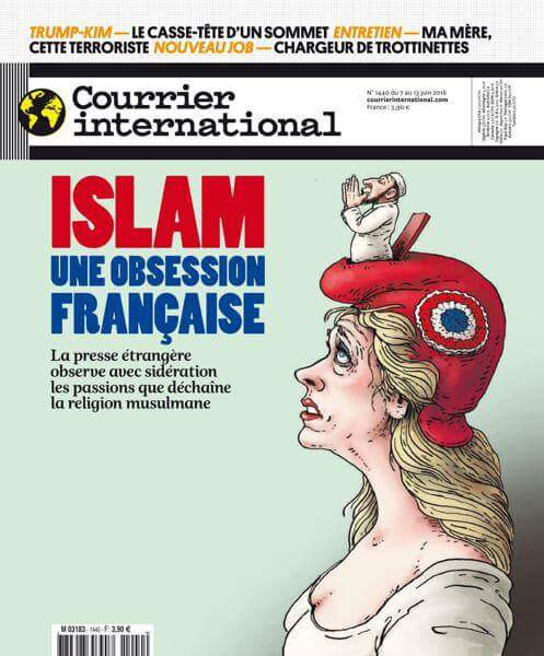 CourrierInternational_Islam