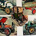 Compiègne - chateau - musée de la voiture