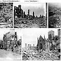 1944 : villes normandes, suite
