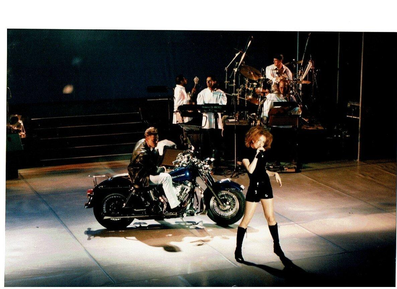 Harley Davidson par Sabrina