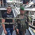 Marius Cscovschi - legion etranger , usurpé