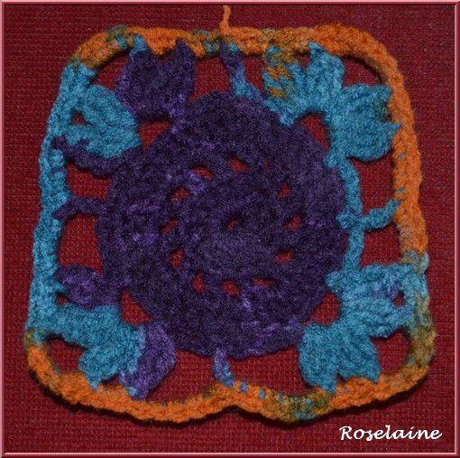 Roselaine450 granny