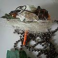 BOUQUET mariée Pour le jeté de bouquet de la marié ou petite fille honneur (2)