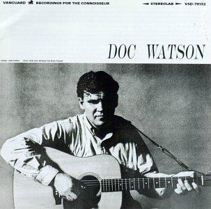 Disque Doc Watson