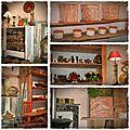 Expo poteries & plantes