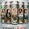 Orange is the new black - la saison 3 sera