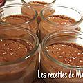 Crème caramel aux saveurs d'antan
