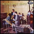 Tony Kinsey Quintet - 1957 - Play a Jazz at the Flamingo Session (Decca)